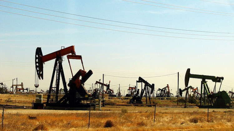 Saying NO to fossil fuels. Regulatory agencies are failing us