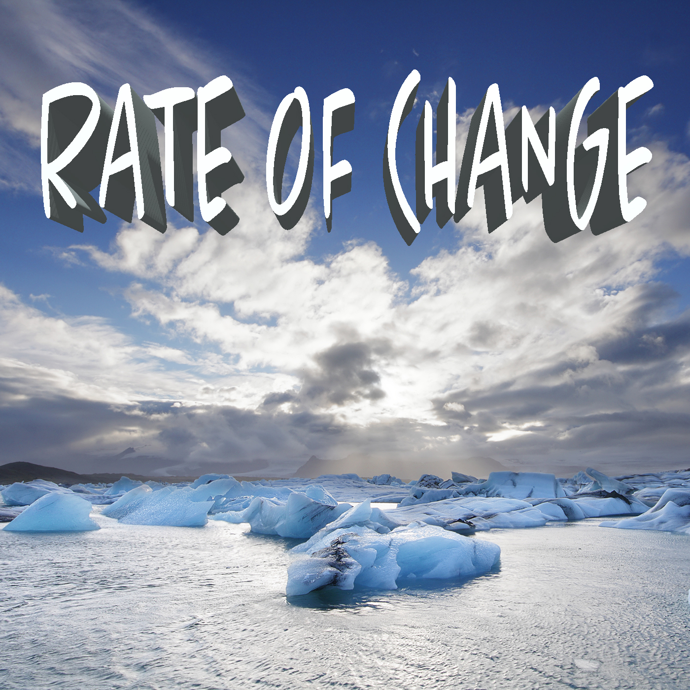 Rate of Change – Kai Huschke & Pattie Gouveia